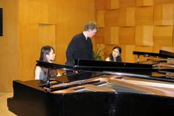 Bildergalerie Klavierschule PhilPiano, Berlin-Charlottenburg, Klavierunterricht, Klavierlehrer