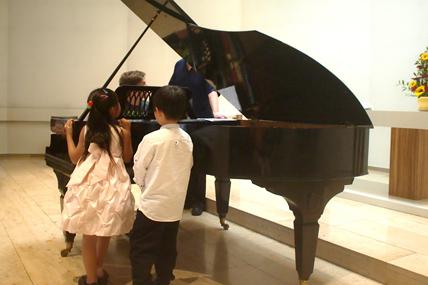 Konzert der Klavierschule PhilPiano