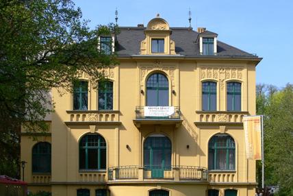 Schwartzsche Villa, Berlin-Steglitz