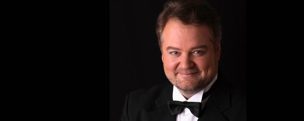 Andrei Malyuk, Lehrer für Gesang an der Musikschule Philharmonika in Berlin-Charlottenburg/Wilmersdorf - Gesangsunterricht