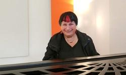 Georgia Franken, Lehrerin für musikalische Früherziehung und Kindergesang an der Musikschule Philharmonika Berlin